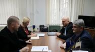 Ministri Bukvarević i Jusko dogovorili zajedničku pomoć Fondaciji