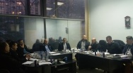 Održana je 16. sjednica Upravnog odbora Fondacije