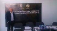 Održana je 12. sjednica UO Fondacije