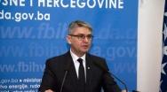 Preminuo ministar Salko Bukvarević