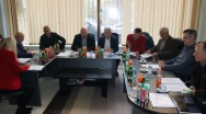 Održana je 23. Sjednica Upravnog odbora Fondacije